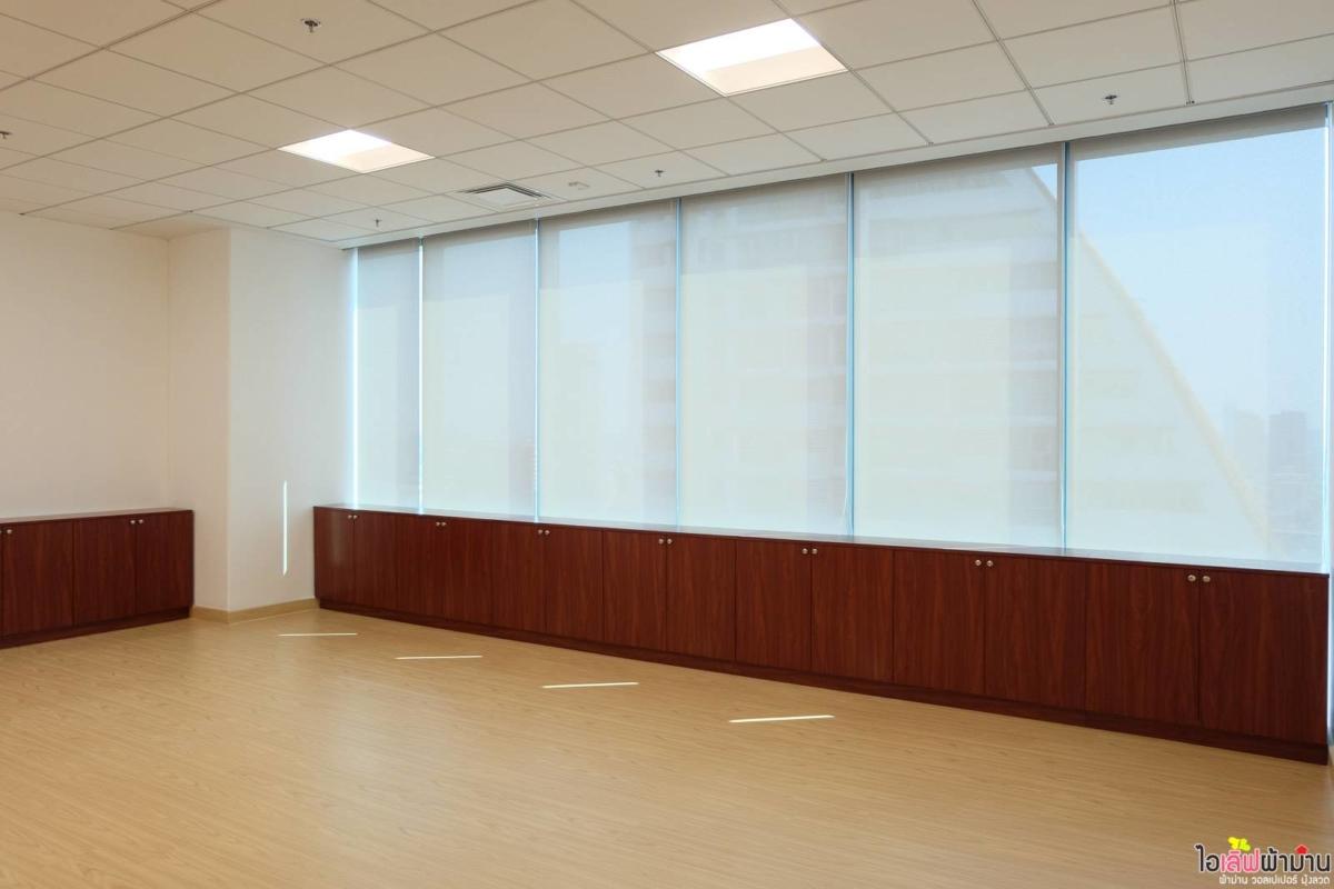 Roller-Blind-Office-Sathon-7